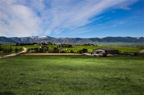 Photo of Bird Farm Road, Sheridan, WY 82801 (MLS # 20-80)