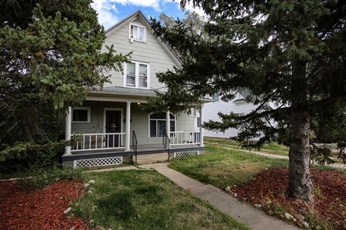 Photo of 555 Marion Street, Sheridan, WY 82801 (MLS # 20-89)