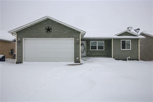 Photo of 1157 Fleming Boulevard, Sheridan, WY 82801 (MLS # 20-91)