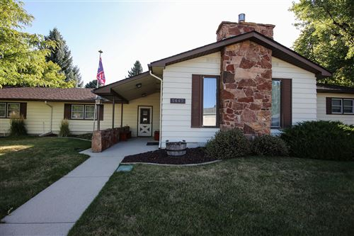 Photo of 1447 Champion Drive, Sheridan, WY 82801 (MLS # 20-92)