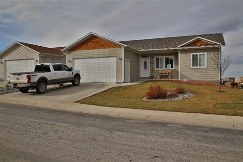 Photo of 1173 Fleming Boulevard, Sheridan, WY 82801 (MLS # 20-93)