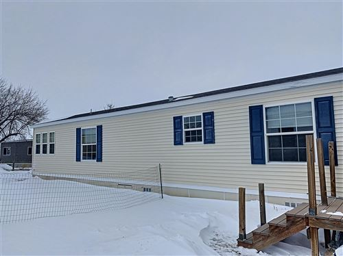 Photo of 9 Turkey Lane #Space 34, Buffalo, WY 82834 (MLS # 20-94)