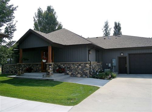 Photo of 50 River Rock Road, Sheridan, WY 82801 (MLS # 20-98)
