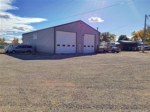 Photo of 490 N Bypass Road, Buffalo, WY 82834 (MLS # 20-1014)