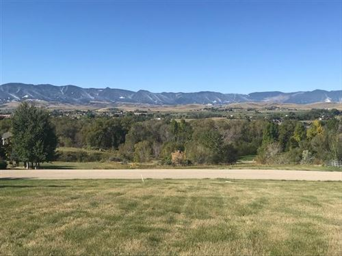 Photo of Beartooth Drive, Sheridan, WY 82801 (MLS # 19-1019)