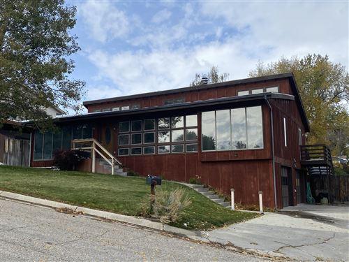 Photo of 616 Apache Drive, Buffalo, WY 82834 (MLS # 20-1039)