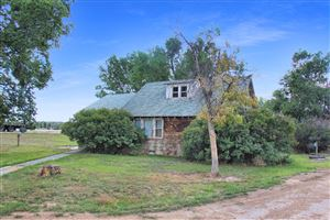 Tiny photo for 5521 US HWY 14-16, Arvada, WY 82831 (MLS # 18-1057)