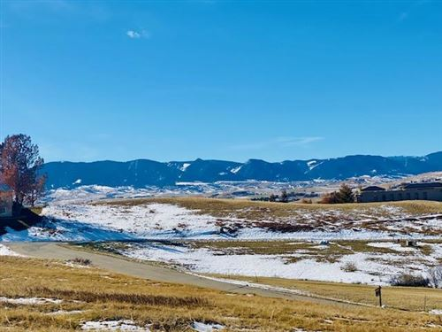 Photo of TBD Trail Ridge Road #K-17, Sheridan, WY 82801 (MLS # 20-1057)