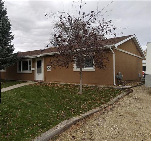 Photo of 404 W Snider Street, Buffalo, WY 82834 (MLS # 20-1060)