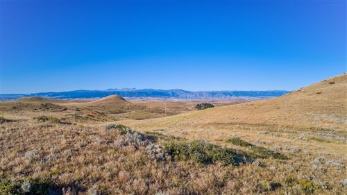 Photo of TBD E Upper Cat Road, Sheridan, WY 82801 (MLS # 19-1070)