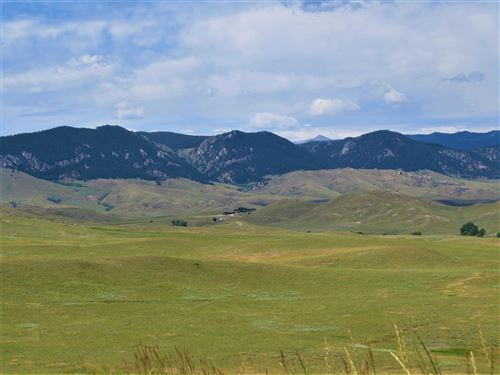 Photo of TBD Horseshoe Meadow Lane #Lot 35, Buffalo, WY 82834 (MLS # 19-1075)