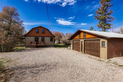 Photo of 36 Willow Street, Big Horn, WY 82833 (MLS # 20-1089)