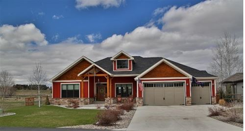 Photo of 12 Green Meadows Drive, Sheridan, WY 82801 (MLS # 20-101)