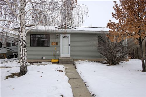 Photo of 1356 Ridgeway Avenue, Sheridan, WY 82801 (MLS # 20-115)