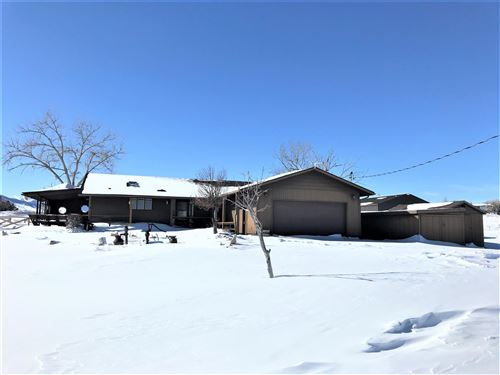 Photo of 62 Airport Road, Buffalo, WY 82834 (MLS # 20-116)