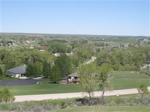 Photo of TBD Eagle Ridge Drive, Sheridan, WY 82801 (MLS # 19-1120)
