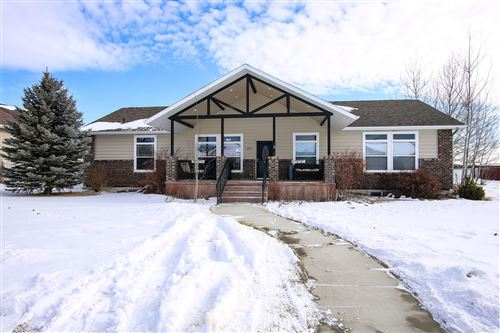 Photo of 643 Kingfisher Avenue, Sheridan, WY 82801 (MLS # 20-124)