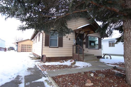 Photo of 428 S Carlin Street, Sheridan, WY 82801 (MLS # 20-125)
