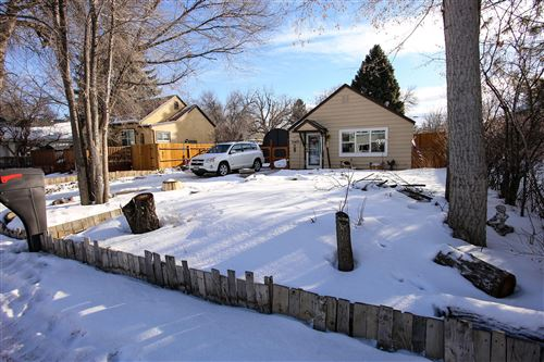 Photo of 1145 Emerson Street, Sheridan, WY 82801 (MLS # 20-127)