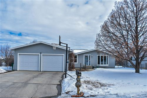 Photo of 1671 N North Heights Way, Sheridan, WY 82801 (MLS # 20-130)