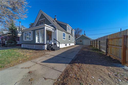 Photo of 935 N Main Street, Sheridan, WY 82801 (MLS # 20-1131)