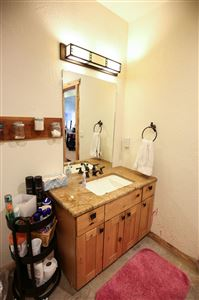 Tiny photo for 5 Valley Road, Big Horn, WY 82833 (MLS # 19-134)