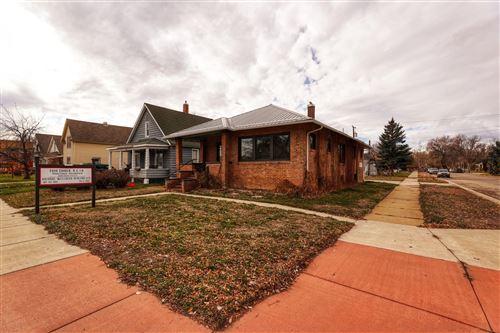 Photo of 954 N Main Street, Sheridan, WY 82801 (MLS # 20-1135)