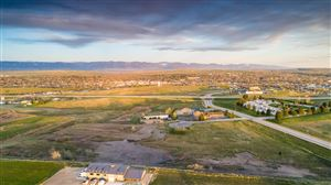 Tiny photo for TBD Valley View Drive #Lot 4, Sheridan, WY 82801 (MLS # 19-136)