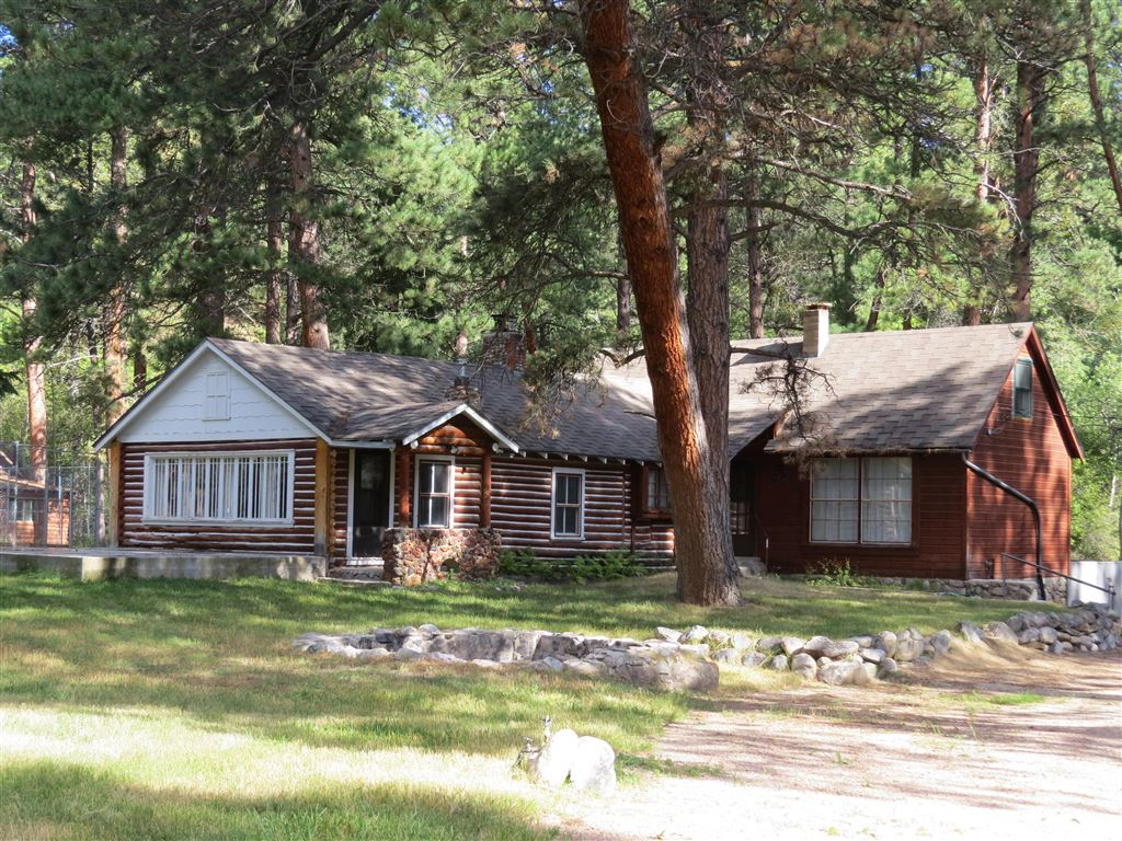 Photo for 21 Pine Dale Avenue, Story, WY 82842 (MLS # 19-149)