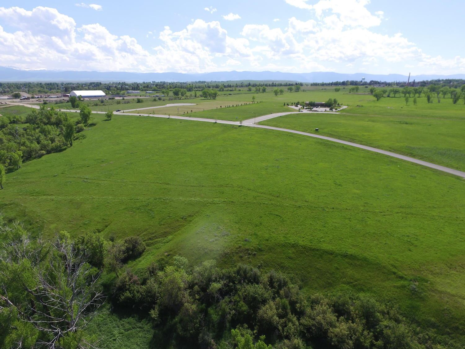 Photo for 2755 Industrial Road, Sheridan, WY 82801 (MLS # 19-1160)