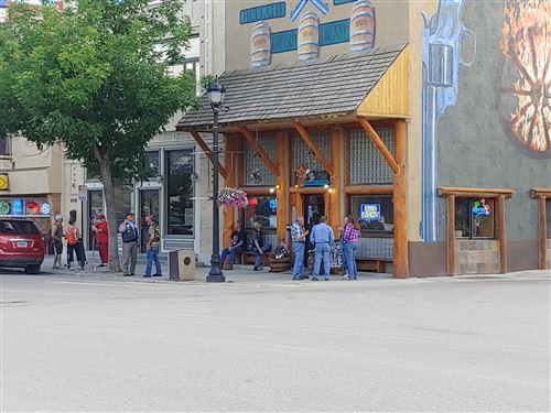 Photo of 4 S Main Street, Buffalo, WY 82834 (MLS # 20-163)