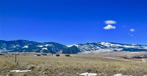 Photo of Lot 9 Eagle Ridge Trail, Dayton, WY 82836 (MLS # 20-174)