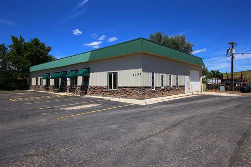 Photo of 2155 N Main Street, Sheridan, WY 82801 (MLS # 19-1184)