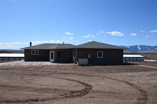Photo of 18 Five Mile Extension, Ranchester, WY 82839 (MLS # 20-187)