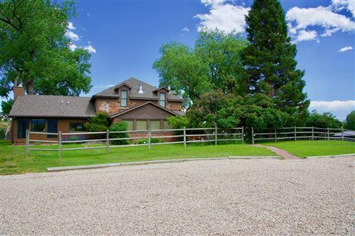 Photo of 585 Rock Creek Road, Buffalo, WY 82834 (MLS # 20-226)