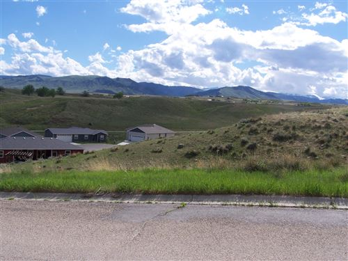 Photo of 1160 Eagle View Drive #(Block 1, Lot 14), Buffalo, WY 82834 (MLS # 20-243)