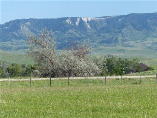 Photo of 4 Grouse Lane, Big Horn, WY 82833 (MLS # 20-253)