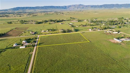 Photo of Forestry Street #Tract 1, Sheridan, WY 82801 (MLS # 20-261)