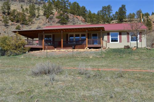 Photo of 2 Recluse Hills Road, Recluse, WY 82725 (MLS # 20-312)