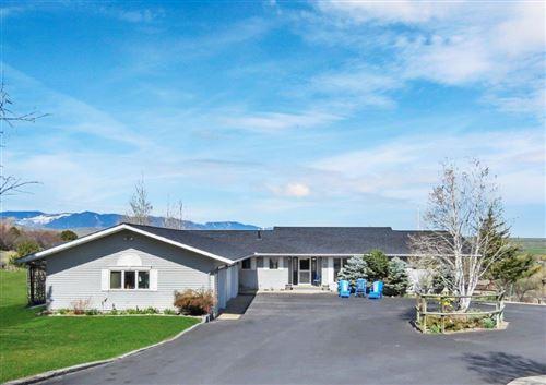 Photo of 11 Pintail Road, Sheridan, WY 82801 (MLS # 20-322)
