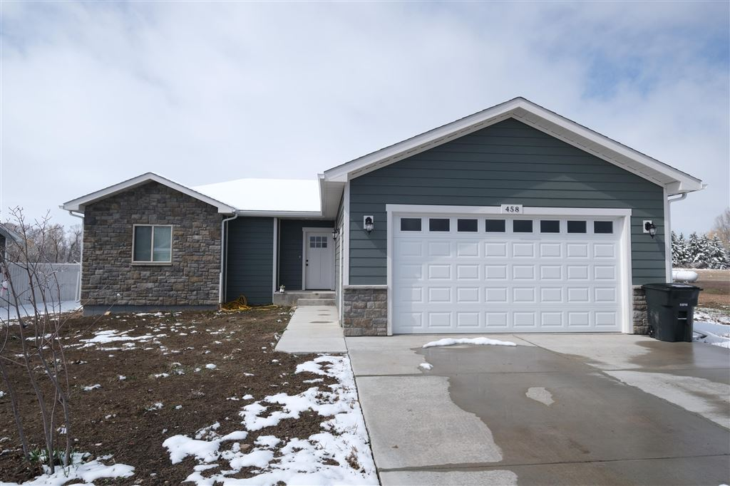 Photo for 458 Brook Street, Ranchester, WY 82839 (MLS # 19-323)
