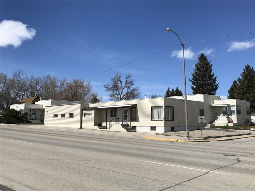 Photo for 510 Fort Street, Buffalo, WY 82834 (MLS # 19-339)