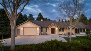Photo of 44 Valley View Drive, Sheridan, WY 82801 (MLS # 19-341)