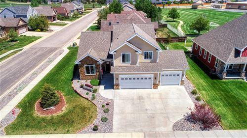 Photo of 2189 Littlehorn Drive, Sheridan, WY 82801 (MLS # 20-345)