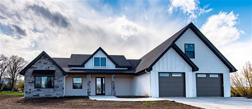 Photo of TBD TR Lane #Lot 11, Ranchester, WY 82839 (MLS # 20-349)