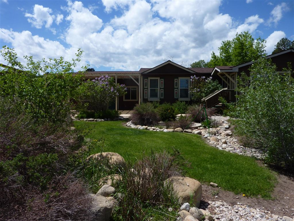 Photo for 36 N Piney Road, Story, WY 82842 (MLS # 19-353)