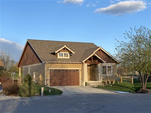 Photo of 6 Chaparral Court, Sheridan, WY 82801 (MLS # 20-354)