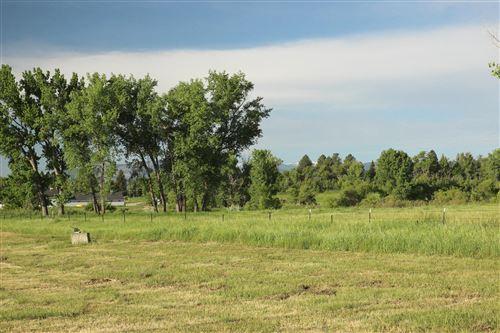 Tiny photo for 1085 Remington Court #Lot 4, Sheridan, WY 82801 (MLS # 19-360)