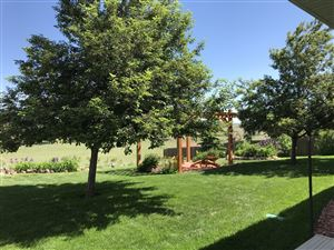 Tiny photo for 512 N Pinnacle Drive, Buffalo, WY 82834 (MLS # 19-366)