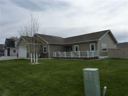 Photo of 73 Eagle Rock Drive, Dayton, WY 82836 (MLS # 20-373)